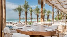 5 best beach clubs in Dubai