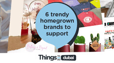 6 trendy homegrown brands to support this weekend!