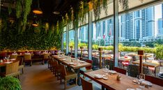 5 fine dining restaurants in Dubai you can't miss out on!
