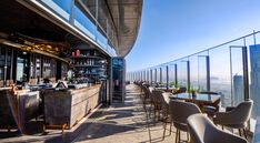 10 Amazing Rooftop Bars In Dubai!