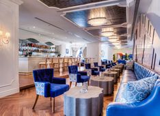 Bar Bagatelle Dubai Picture