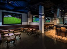 Bar Bridgewater Tavern Dubai Picture