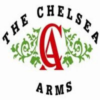 Bar Chelsea Arms Logo