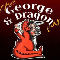 Bar George And Dragon Logo
