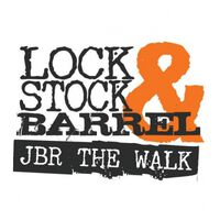 Bar Lock Stock & Barrel Jbr Logo