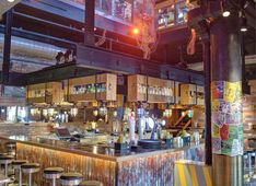 Bar Perry & Blackwelder Dubai Picture