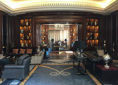 Bar St. Regis Bar Picture