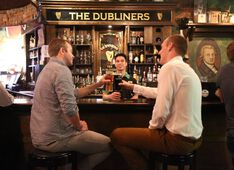 Bar The Dubliner's Picture