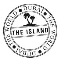 Beach The Island Dubai Logo