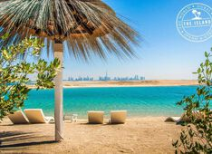 Beach The Island Dubai Picture