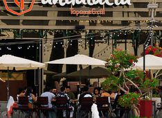 Brunch Andalucia Dubai Picture