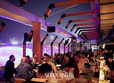 Brunch Seven Sisters Dubai Picture