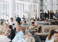 Brunch The Loft At Dubai Opera Picture