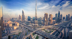BREAKING NEWS: UAE lifts all movement restrictions nationwide