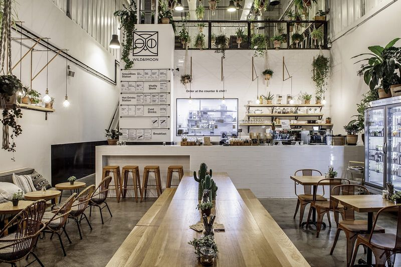 20 Vegan Restaurants In Dubai Things To Do Dubai
