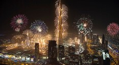 Burj Khalifa fireworks show confirmed for New Years Eve 2020