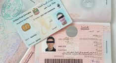 UAE Visa, ID Card and ICA Fees And Fines Revisions