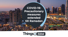 COVID-19: Precautionary measures extended till the beginning of Ramadan