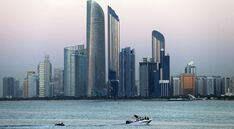 Abu Dhabi travel ban extended by one week
