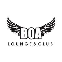Ladies Night Boa Dubai Logo