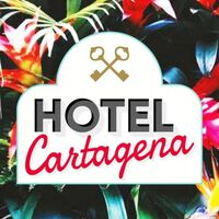 Ladies Night Hotel Cartagena Dubai Logo