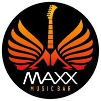 Ladies Night Maxx Music Bar Logo