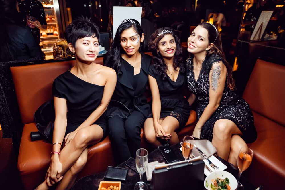 Ladies Night at Observatory Bar And Grill in Saturday