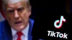 Trump announces a ban on TikTok in the US