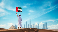 UAE National Day 2020: Public sector holiday announced