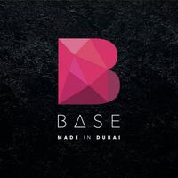 Nightclub Base Night Club In Dubai Logo