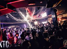 Nightclub Boudoir Dubai Picture