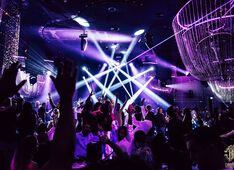 Nightclub Cavalli Night Club In Dubai Picture