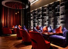 Nightclub Skorpeus Dubai Picture