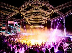 Nightclub White Club Dubai Picture