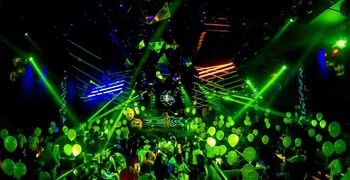 Nightclub Xo Club Dubai Picture