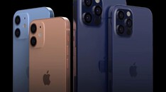 iPhone 12 first look: New 5G enabled devices and the fastest processing phone in the market