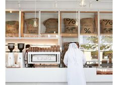 Restaurant Arabica Uae Picture