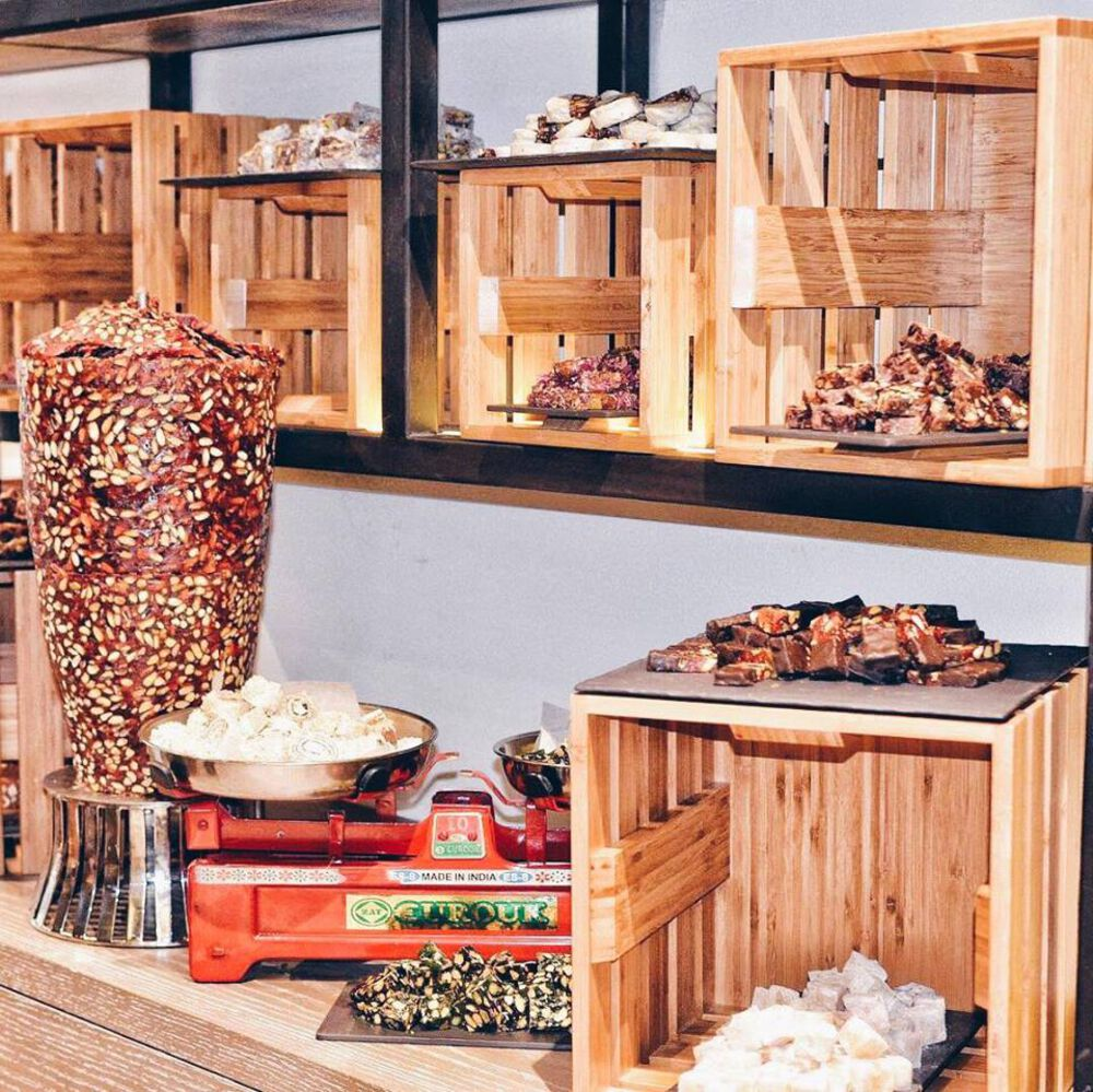 Besh Turkish Kitchen Dubai Restaurant In Barsha Turkish Cuisine