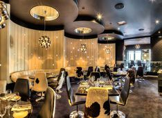 Restaurant Gaucho Restaurant In Dubai Picture