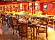 Restaurant It's Mirchi Dubai Picture