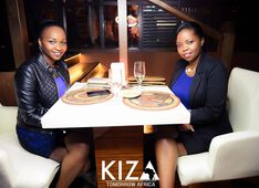 Restaurant Kiza Picture