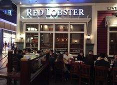 Restaurant Red Lobster Dubai Picture