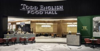 Restaurant Todd English Food Hall Picture