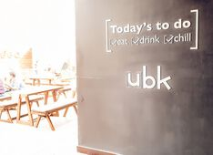 Restaurant Ubk - Urban Bar & Kitchen Dubai Picture