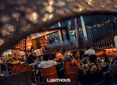 Shisha Lighthous Dubai Picture