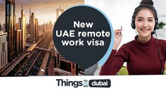 The UAE has proposed a new remote work visa program